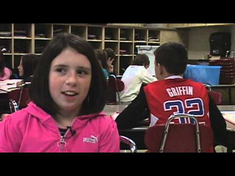 Southeast Ohio students find a creative way to take on bullying.