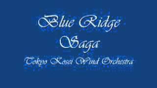 blue rigde sagatokyo kosei wnd orchestra