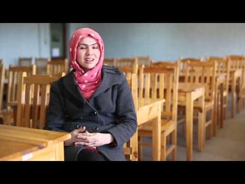 Women's Education in Afghanistan