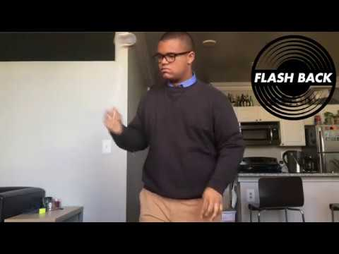 One Throw with Flashback feat. Colin Beckford