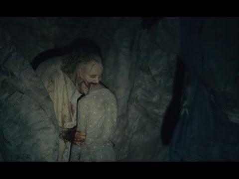 ТОП 10 Самых страшных фильмов ужасов 2014