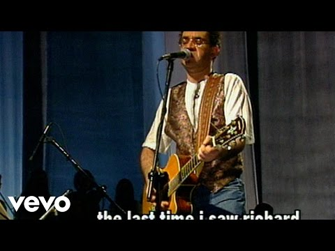 Legião Urbana - The Last Time I Saw Richard