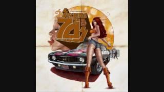 Roadsaw - The levee (HQ Audio)