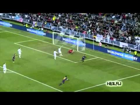 Andres Iniesta ● Ultimate Skills Goals best and epic video   HD1