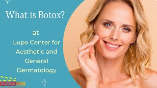Now Trending - How does the Botox Treatments work? – Dr. Mary Lupo