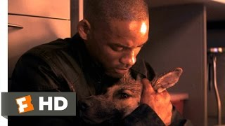 I Am Legend movie clips: http://j.mp/1zO952I BUY THE MOVIE: http://...