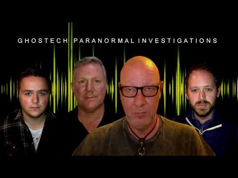 Ghostech Paranormal Investigations - Episode 47 - The Farm