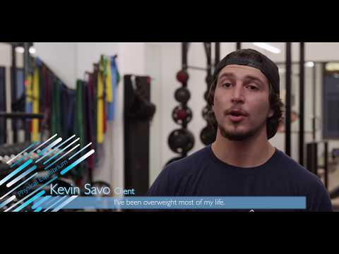 Physical Equilibrium NYC Personal Training and Fitness Studio