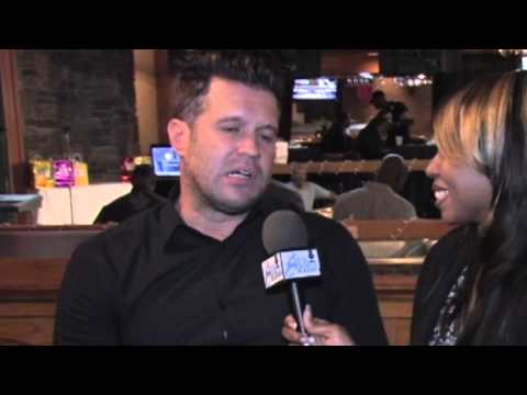 Wess Morgan in a exclusive interview with Dee Boss Lady