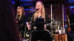 Gone Jerry Cantrell Live 12/6/19 Los Angeles