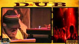 GUSSIE P (uk) ft matic horns(mic) - lets play a sip a cup mix pt2 \ peace & love @ cactus 10-02-12