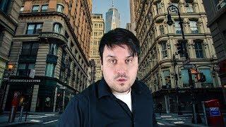 NY Vlog, MONACOIN All Time High, Ethereum Raiden Token
