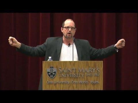 Bart Ehrman & Craig Evans 2012 Debate P1