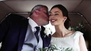 Dylan & Catrin's Wedding at Nanteos