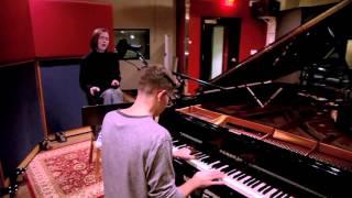Winter Wonderland (Jessie Munro & David Wilson Cover)