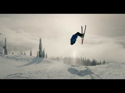 EcoChecking – Skiing With Maggie Voisin And Parkin Costain