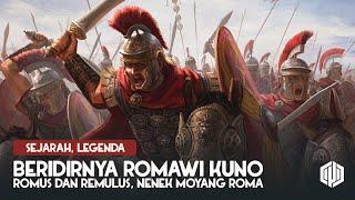 Download Video Mereka yang Mendirikan Roma : EPISDOE 2 : SEJARAH BERDIRINYA KERAJAAN ROMAWI KUNO MP3 3GP MP4