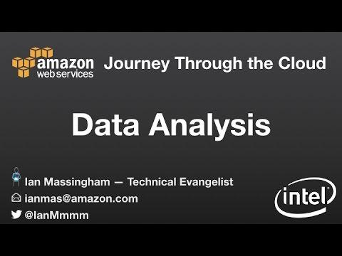 Journey Through the Cloud - Data Analysis