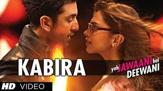 """Kabira Yeh Jawaani Hai Deewani"" Video Song | Ranbir Kapoor, Deepika Padukone"