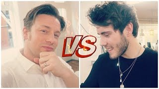 PointlessBlog VS Jamie Oliver!