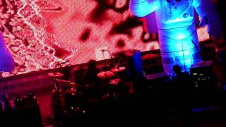 Primus // Over the Electric Grapevine // Red Rocks // 8.3.11