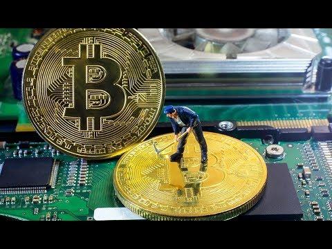 Майнинг Криптовалют и Как на Этом Можно Заработать Проект Criptonit