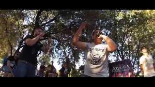 Sweet Pain VS Gamito [SEMIFINAL] (OFICIAL) [Regional Gold Battle 2015 Sevilla]