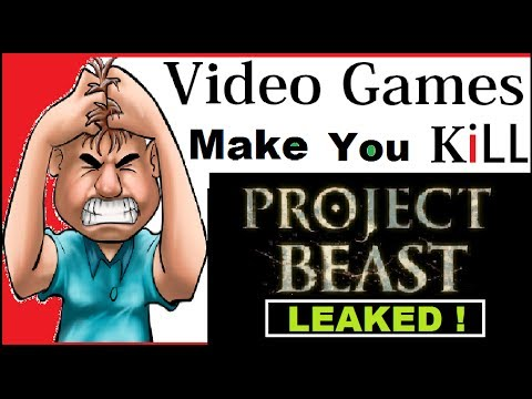 Leaked Xbox One Games Project Beast G...