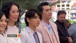 UAと村上淳の息子、村上虹郎が出演した、河瀬直美監督の『2つ目の窓』...