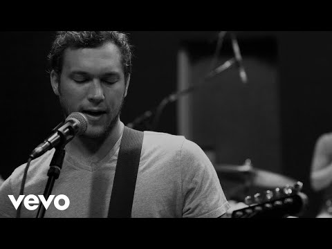 Phillip Phillips - Miles (Live At Soundcheck/Nashville)
