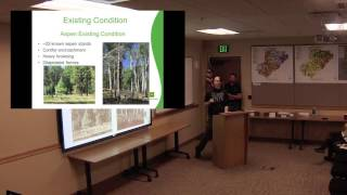 Big Mosquito Resource Stories - 07 Silviculture/Fuels - Lindsay & Maghan