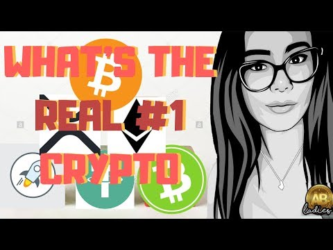 TOP 5 CRYPTOS & HOW THEY COMPARE?! Bitcoin BTC,  Ripple XRP, Ethereum ETH, Stellar XLM & BCH!