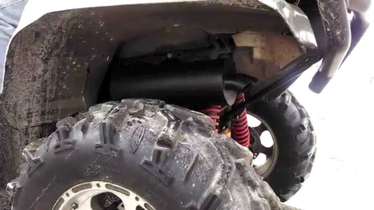 gse exhaust review