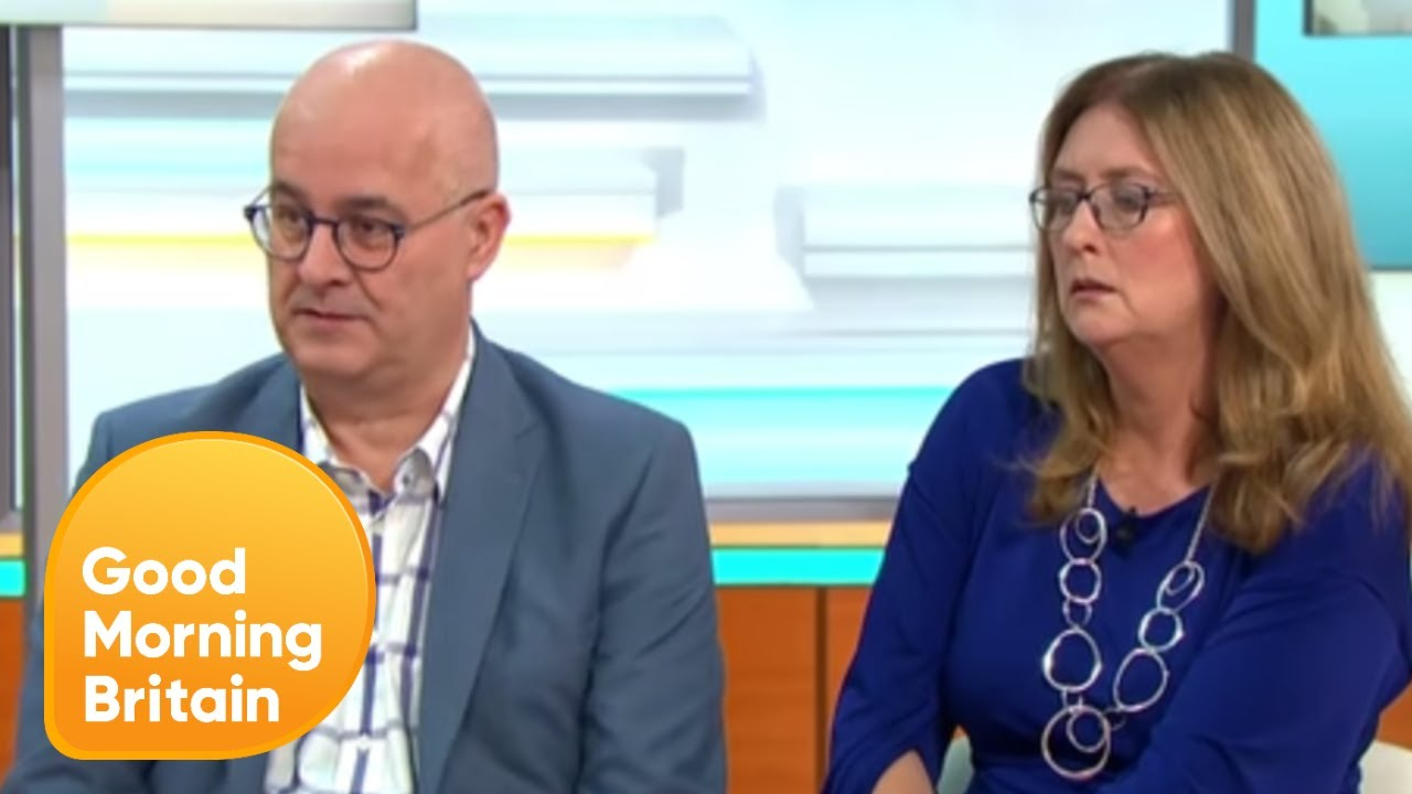 Jewish Papers Attack Labour | Good Morning Britain