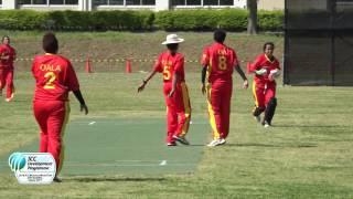Highlights - Vanuatu v Papua New Guinea (Day Five)