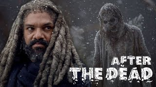 After the Dead: The Walking Dead 9x16 Season Finale LIVE RECAP