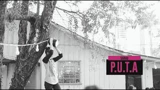 SARAU P.U.T.A | 1º Edição