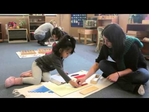 Crescent Montessori School - SV Montessori Schools