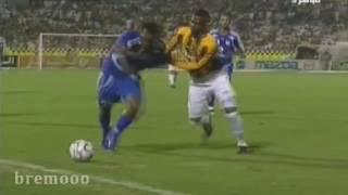الهلال يحسم الدوري امام الاتحاد 2008