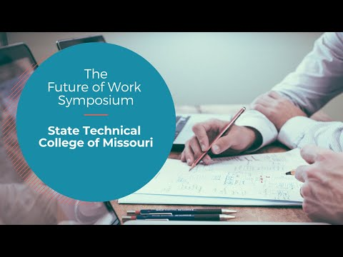 State Technical College of Missouri - Presented by Shawn Strong