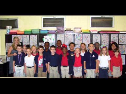Platt Elementary School Fall 2014 - Mrs. Lindow