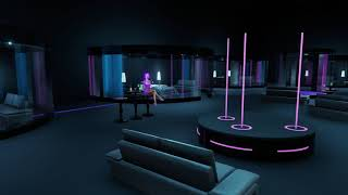 STRIP CLUB 3D FOR 3DXCHAT