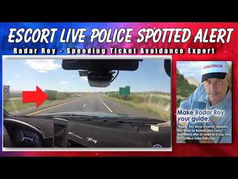 How to Effectively Use Your Radar Detector