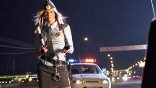СтопХам!!!   Встреча с полицией!!!