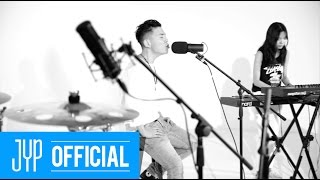 """G.Soul """"Stop Running From Love"""" Live Video"""