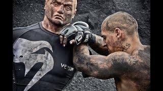 Former Training MMA 2015