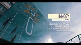 innogy - Kancelář budoucnosti