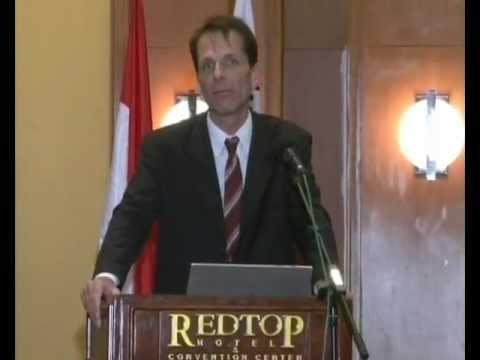How does IHL regulate cyber warfare? -- Richard Desgagne