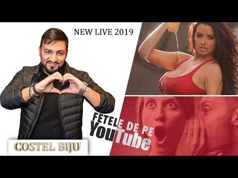 COSTEL BIJU - FETELE DE PE YOUTUBE NEW SISTEM LIVE 2019@DREAM EVENTS BY BARBU EVENTS