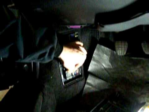 PORSCHE 911 / BOXSTER DEAD BATTERY HELP
